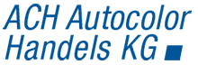 ARNO LUDWIG KG |ACH AUTOCOLOR Logo